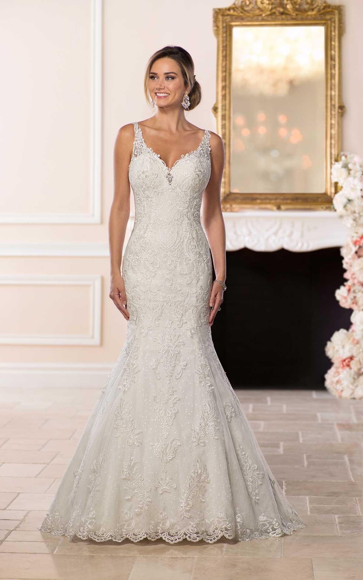 Stella York Wedding Dresses | Victoria\'s Bridal Boutique