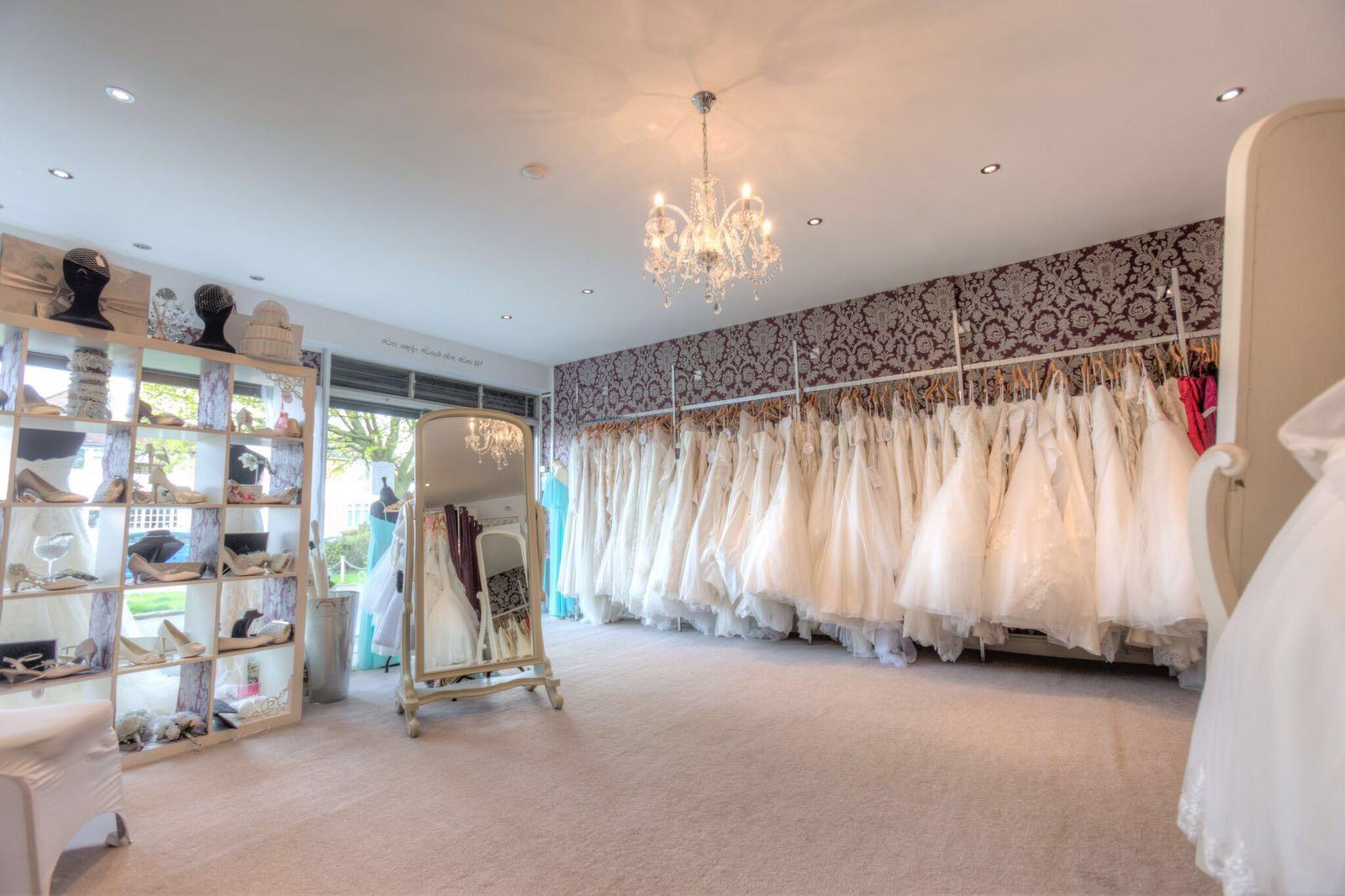 Bridal Shop in Kent