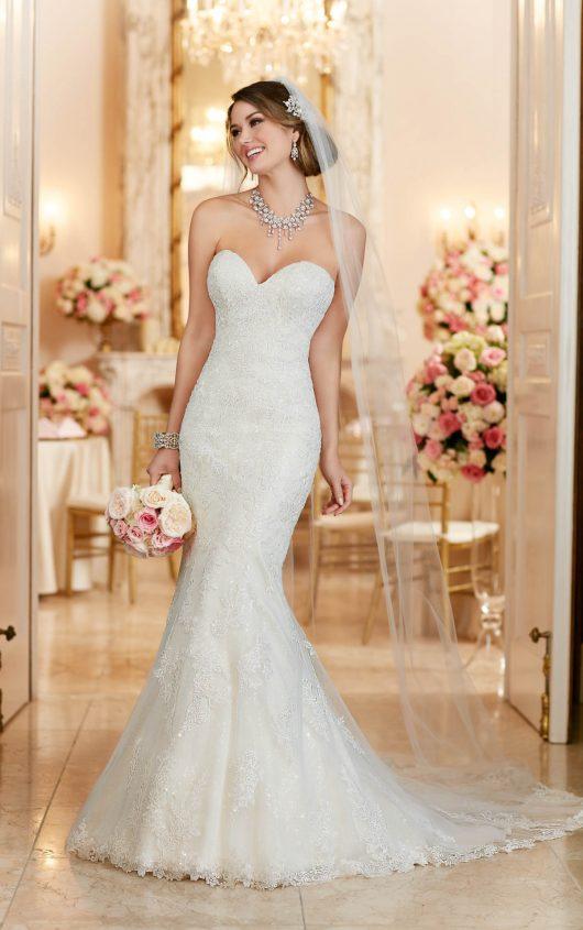 9ec86eeb5b Stella York Wedding Dresses | Victoria's Bridal Boutique