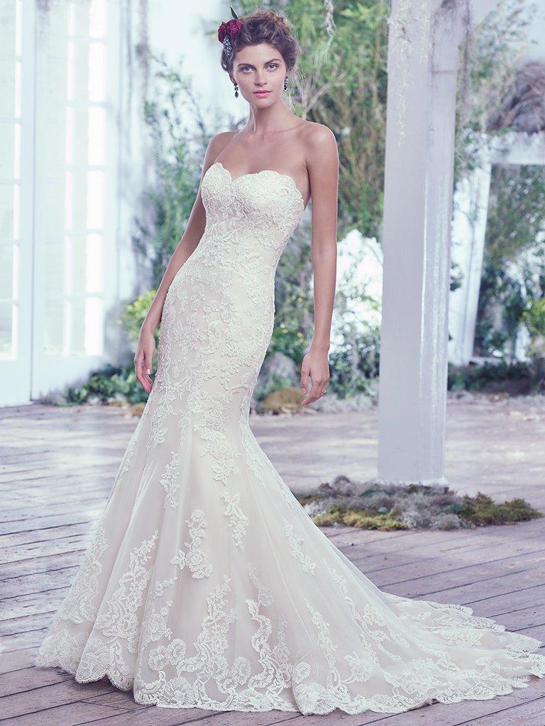 Maggie Sottero Wedding Dresses Victoria S Bridal Boutique