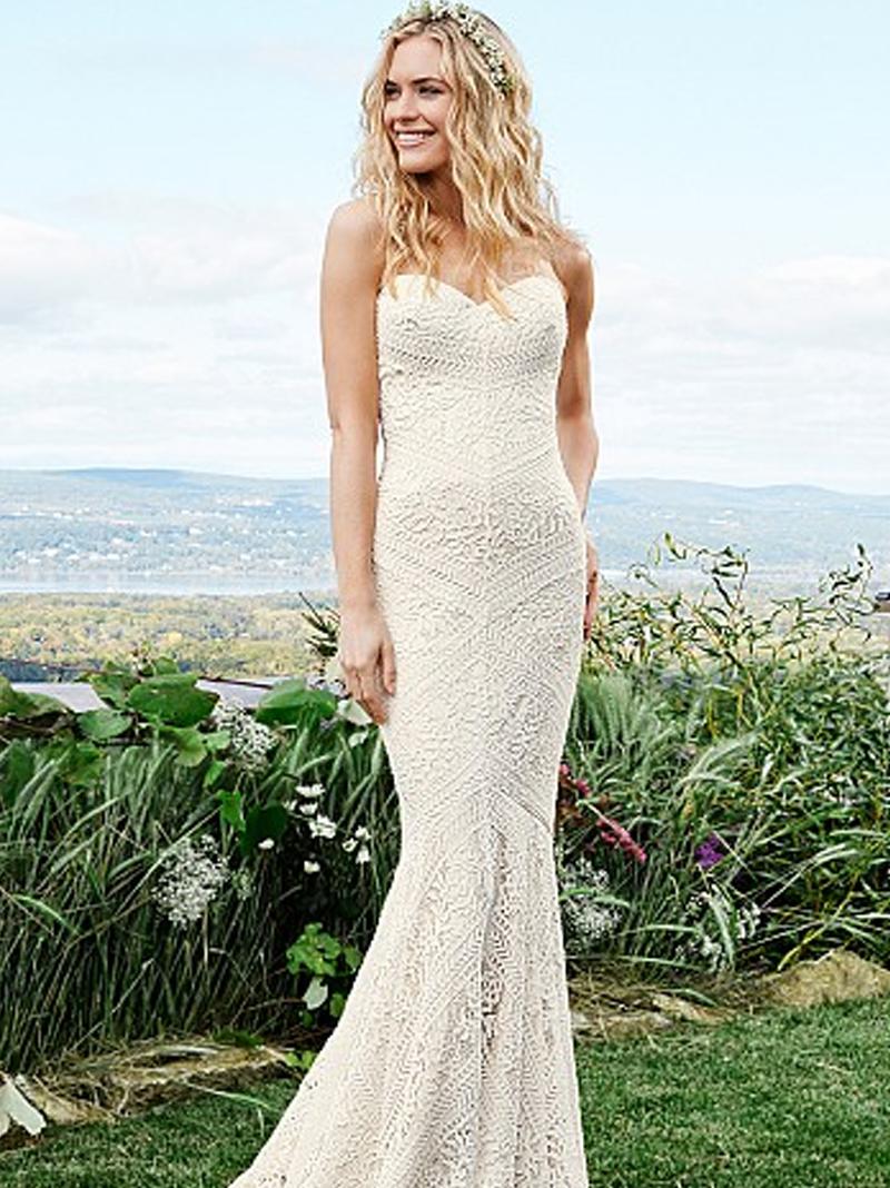Lillian West Wedding Dresses