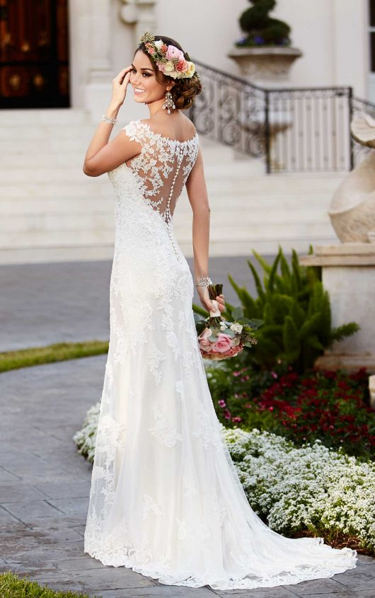 Stella York Wedding Dresses Victorias Bridal Boutique